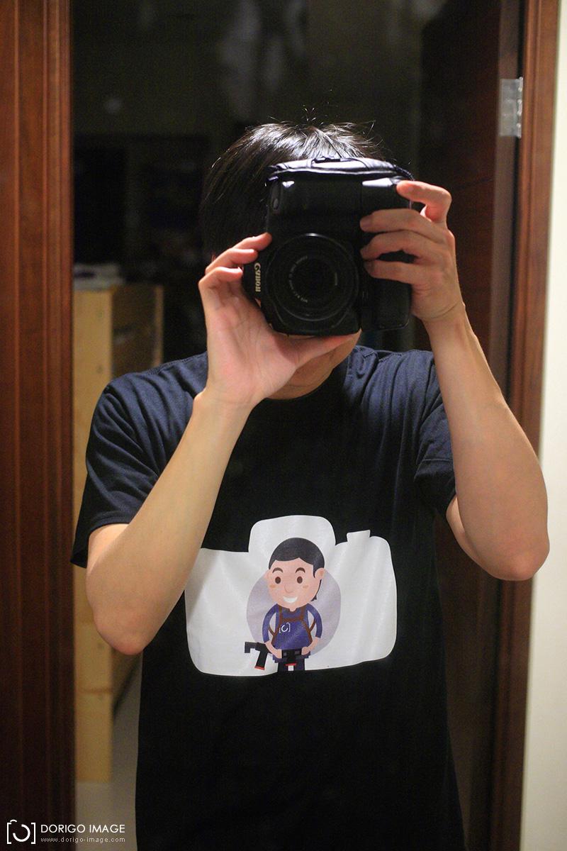DORIGO IMAGE 短T 衣服上架