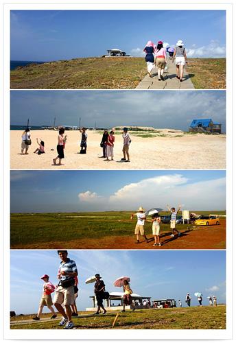 2006 澎湖三日超值逍遙遊(北海、南海四島、北環島篇)