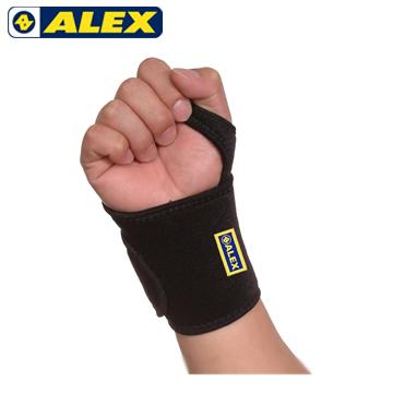 攝影師專用 ALEX 護腕帶