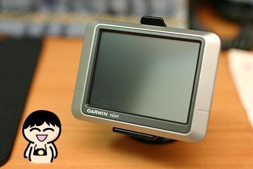 Garmin GPS在手,台灣到處走