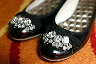JAMI 春季鞋款