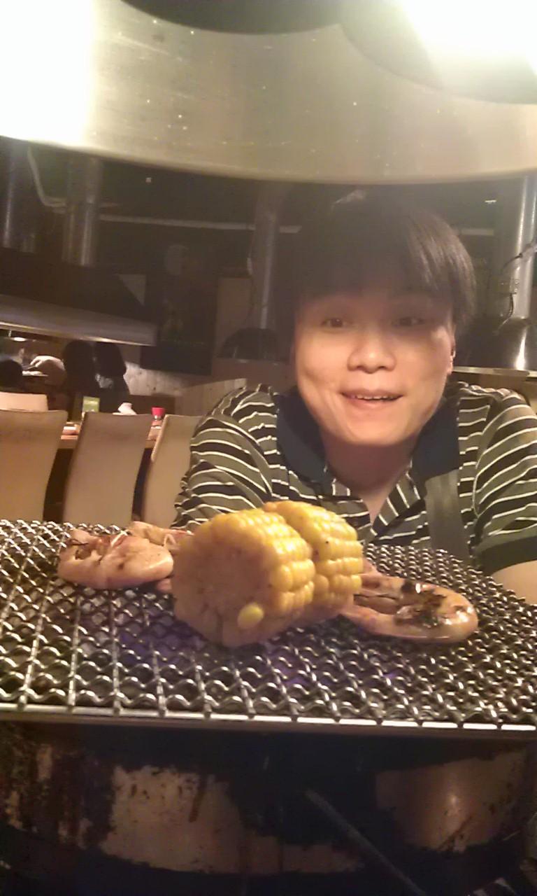 土城 燒肉眾 日式炭火燒肉 吃好撐