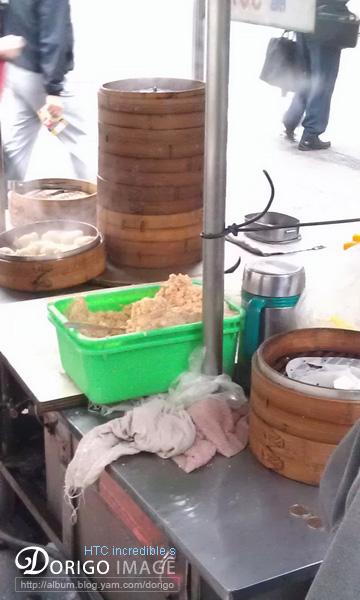 連續吃七年的台北天津街好吃蒸餃,繼續吃下去