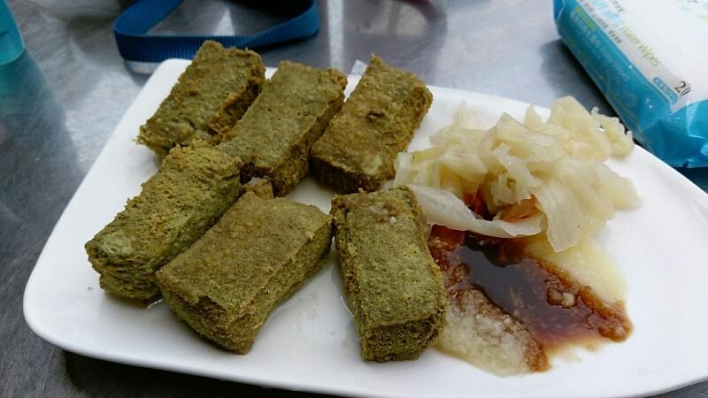 五結臭豆腐(靠近農會)