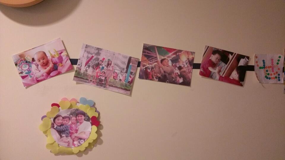 喜歡到處貼照片!可試試3+ Magi Mags 磁鐵膠帶