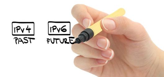 ipv6 設定