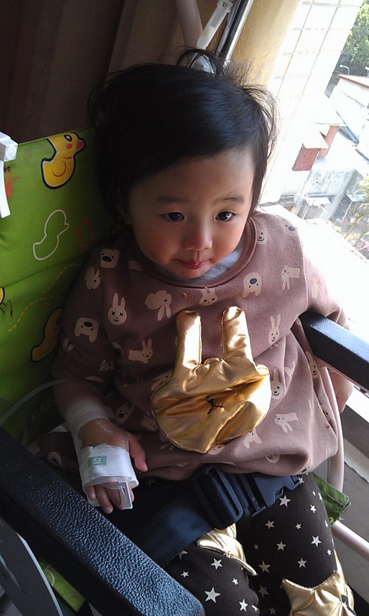 小朋友尿道炎治療紀錄