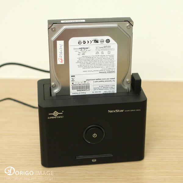 凡達克 2.5/3.5吋 硬碟外接座 (NST-D100SU-BK)
