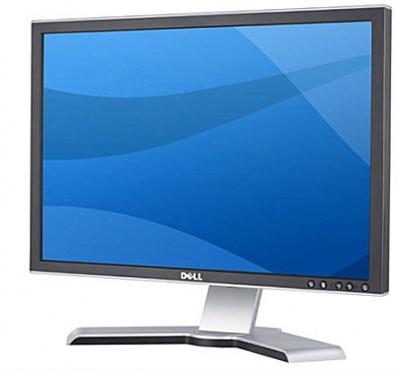 Dell 2208WFP 螢幕
