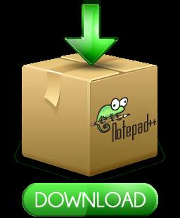 Notepad++ 網頁源碼編輯器
