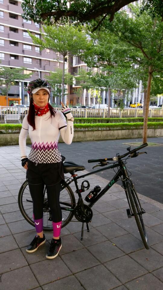 親子單車行 土城>中和>寶藏巖>公館