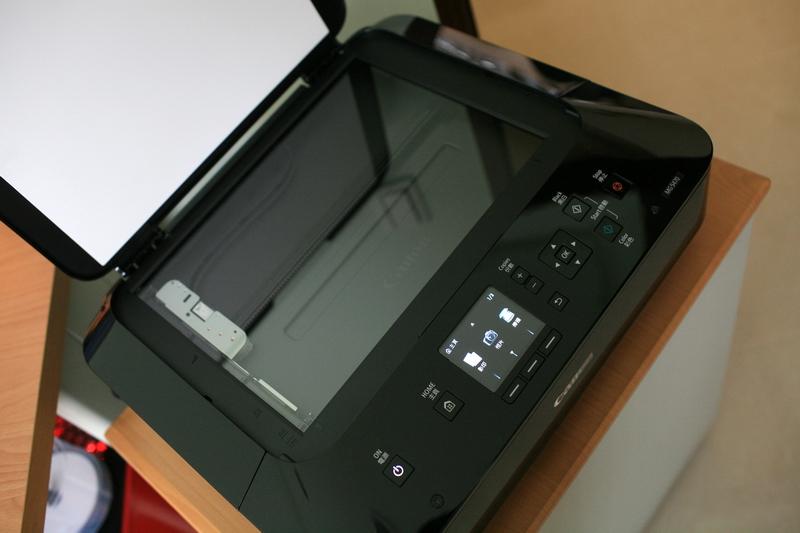 Canon PIXMA MG5470 無線多功能相片複合機
