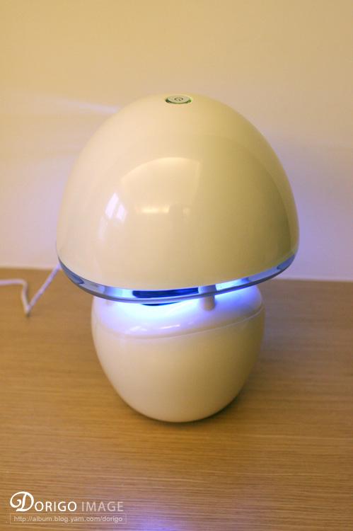 捕蚊達人觸控光觸媒捕蚊器