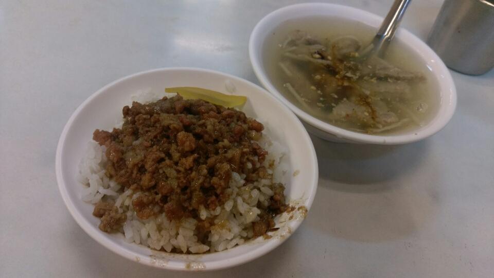 民生西路-小廚師花枝羹