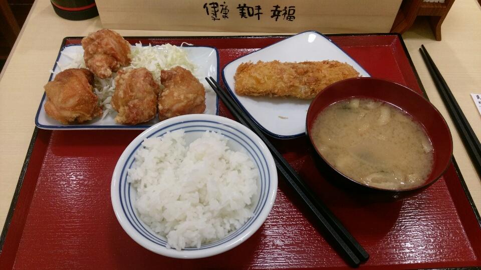 要吃什麼自己拿!台北民生雙連食堂