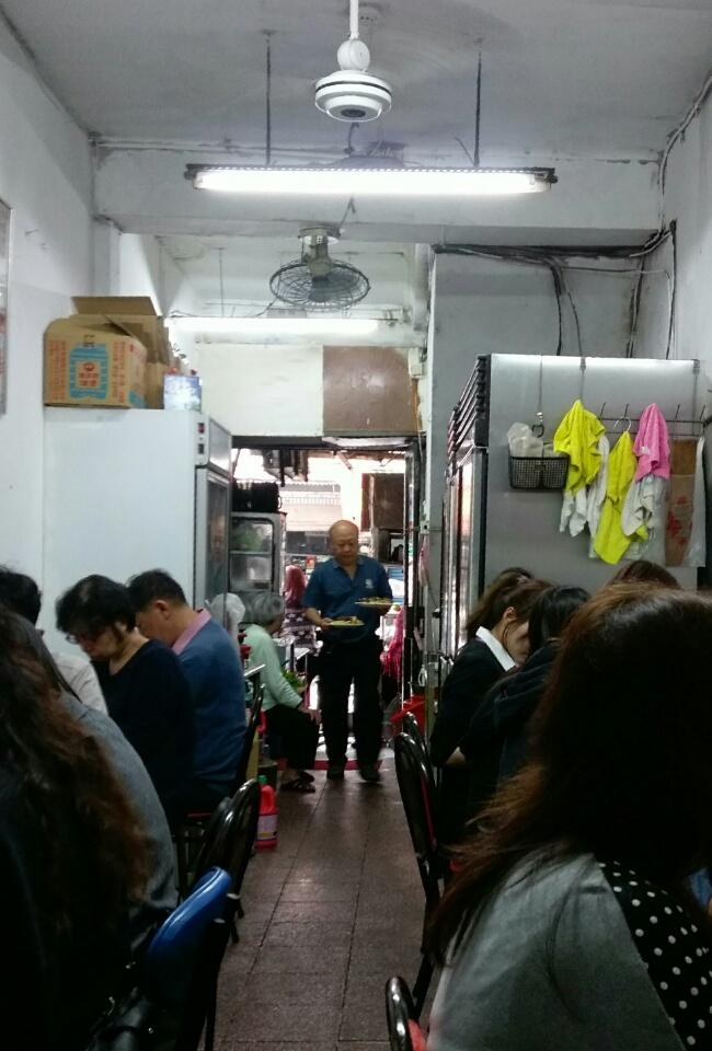 赤峰街53巷便當飲食店