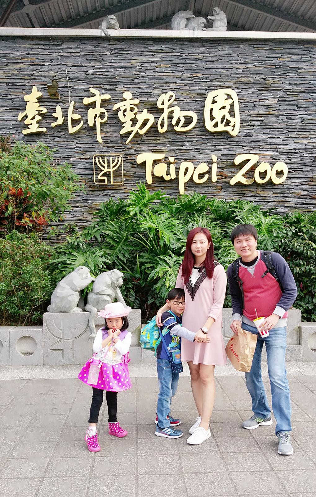 第100次來動物園