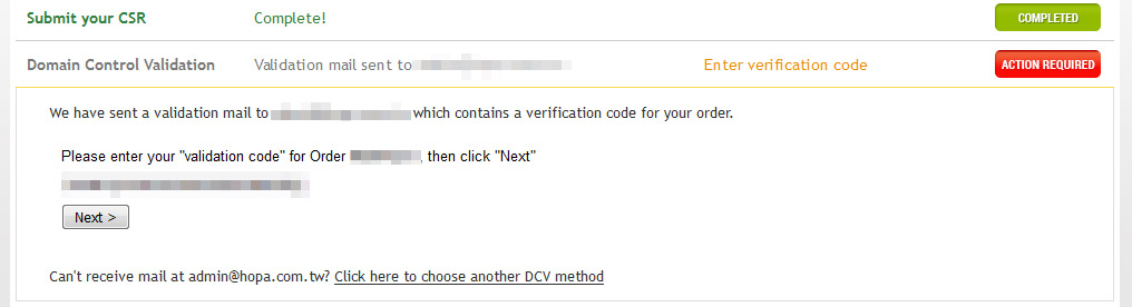 在Apache上設定安裝SSL憑證(XAMPP)