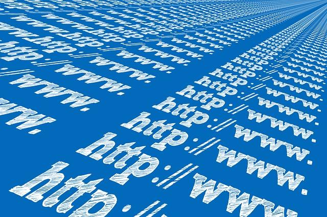 中文網域名稱 DNS設定