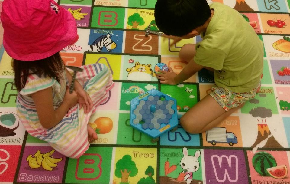 全家一起玩!兒童桌遊、兒童圖書推薦!(持續更新)