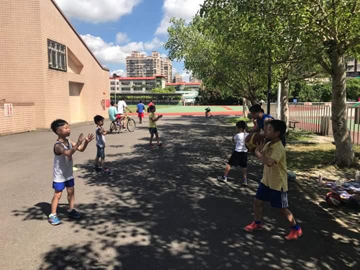 暑期籃球訓練營密集班開課啦!