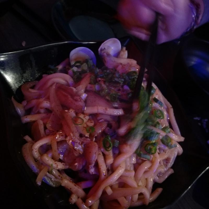 土城烤肉店 酌炑鳥串燒炒物