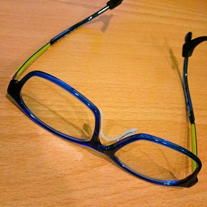 耐操又舒適的兒童眼鏡 Eyelet