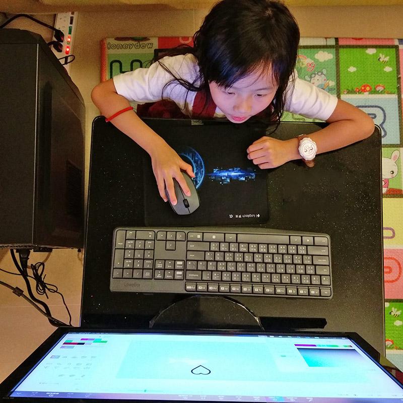 組一台媽媽牌&學生牌電腦主機