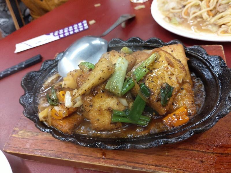 連續吃兩周的土城魚之莊快炒餐廳