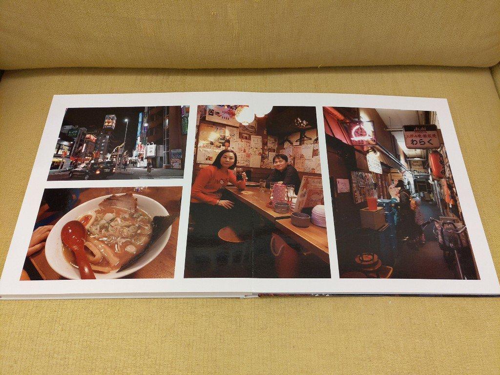 memobook 30x30典藏蝴蝶寫真本