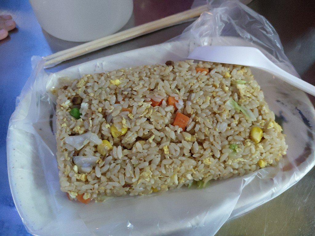 愛吃素延吉街陳家素食小吃