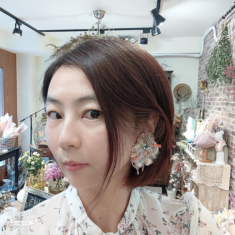 Nancy's workshop 耳環課開課囉!