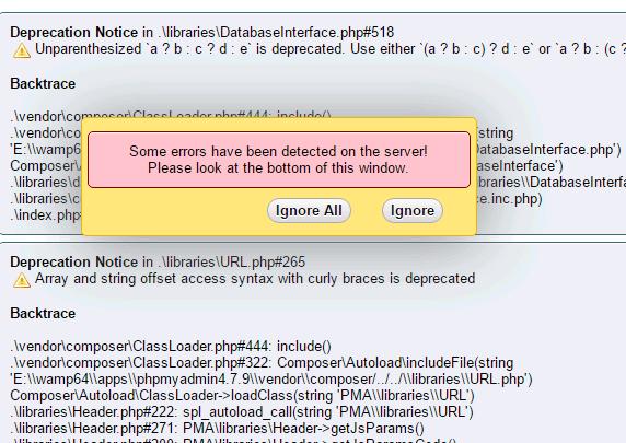 如何將WampServer的php更新到最新版本