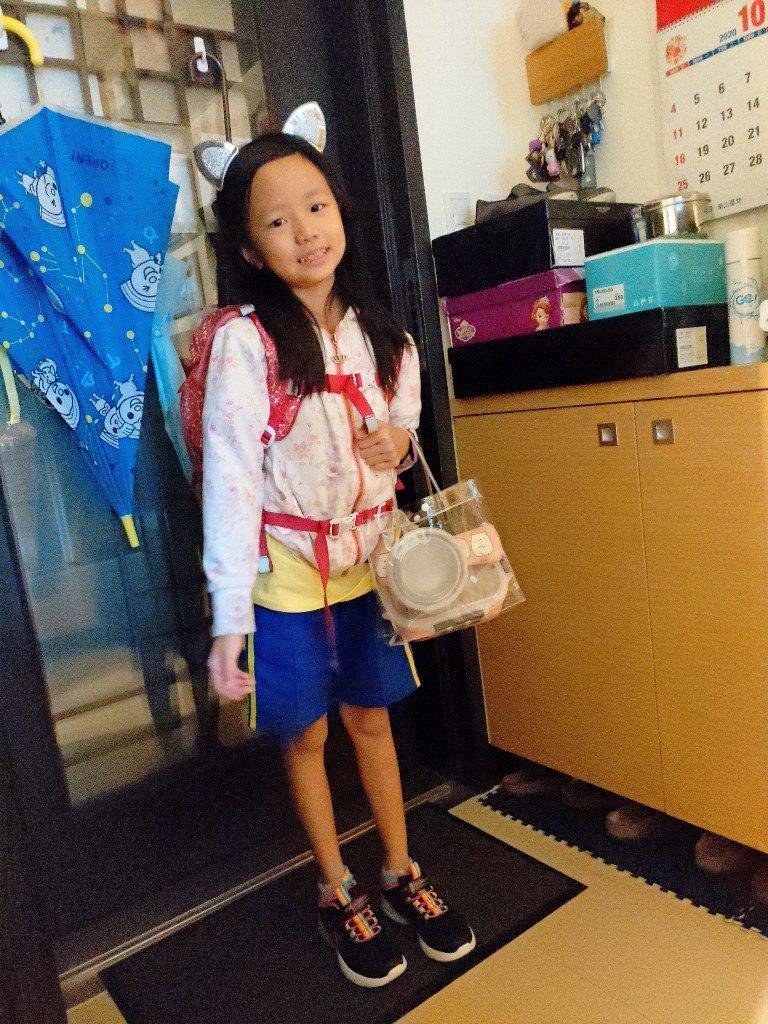 小學生球鞋 這次我們選擇 Skechers 童鞋