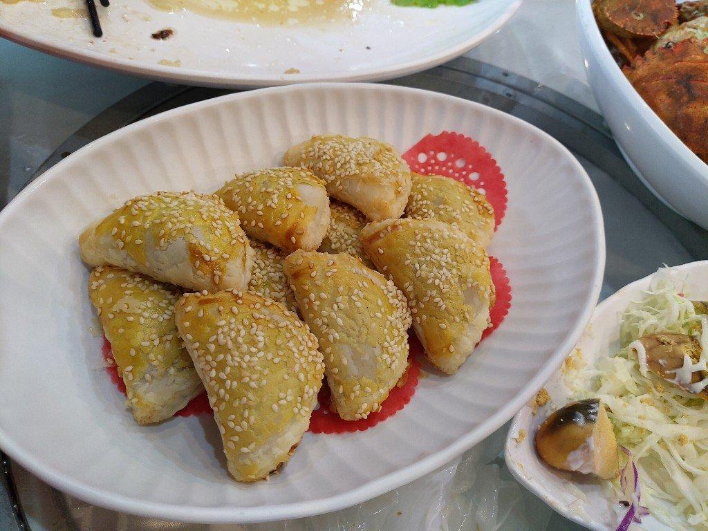 宜蘭阿公100歲慶生金樽餐廳聚餐