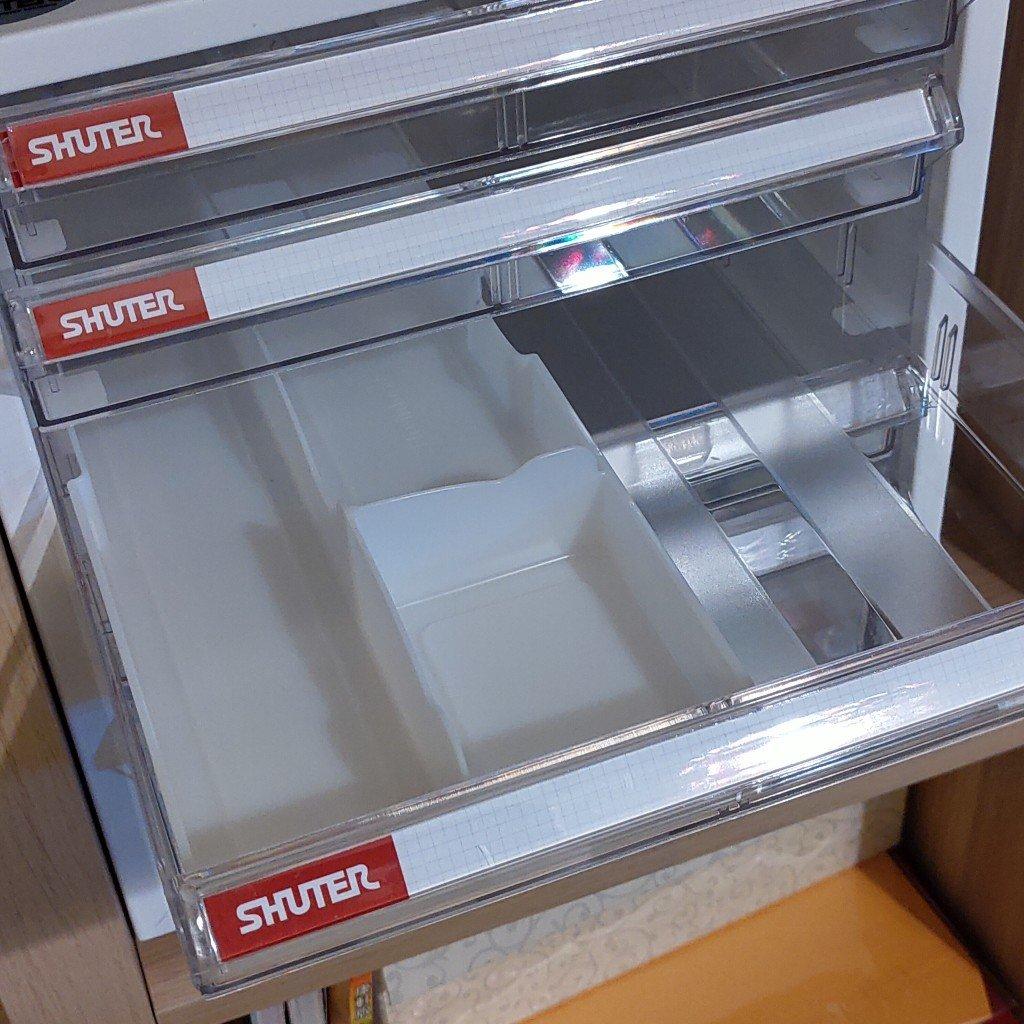 家裡有個樹德SHUTER櫃真是方便