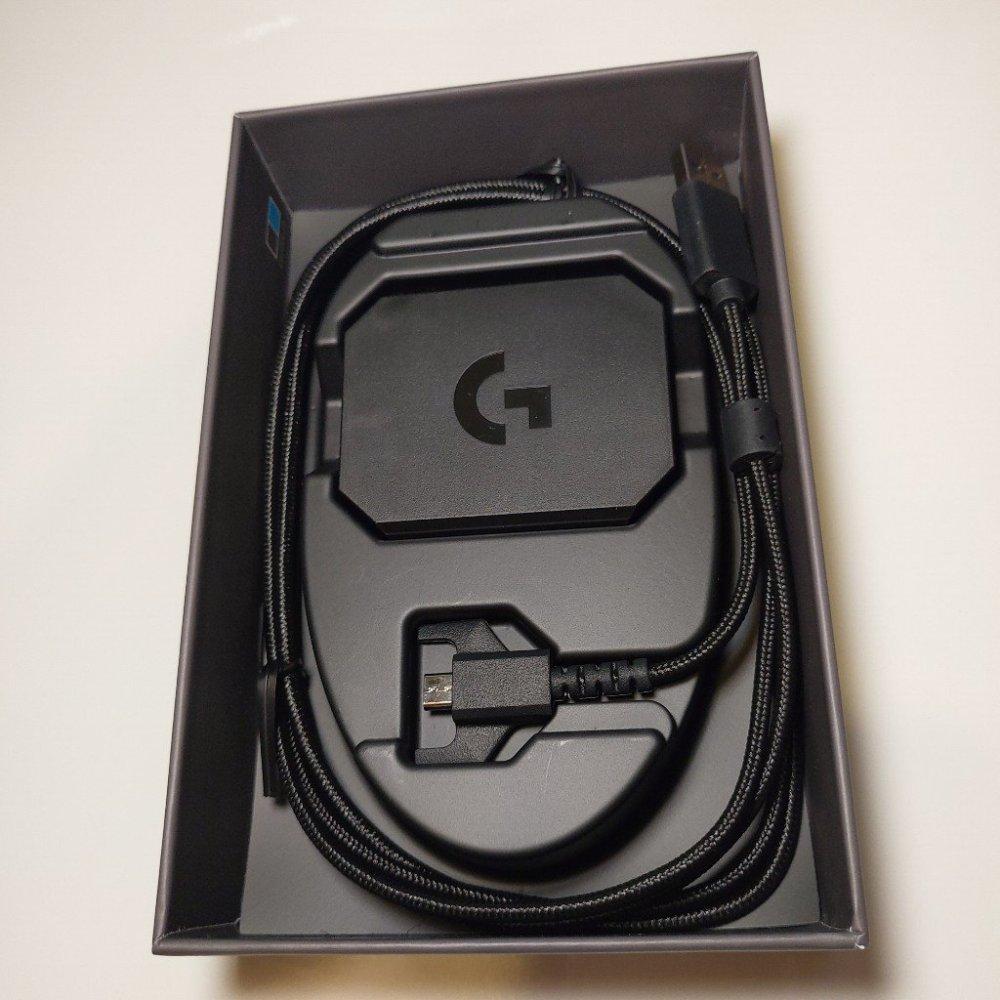 羅技G系列影像處理無線滑鼠 G903 LIGHTSPEED HERO